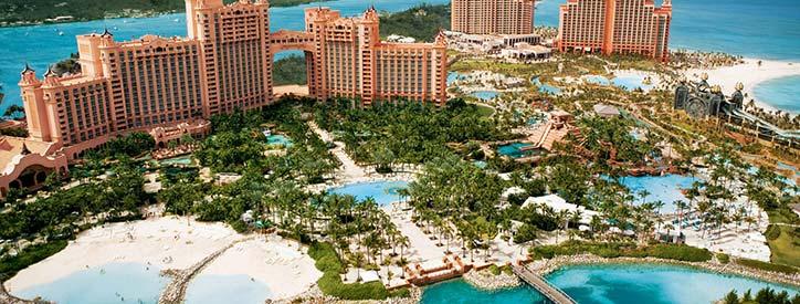 Visto para as Bahamas