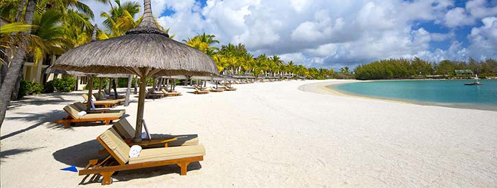 Visto para Ilhas Mauricio