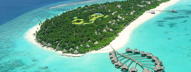 Turismo nas Maldivas