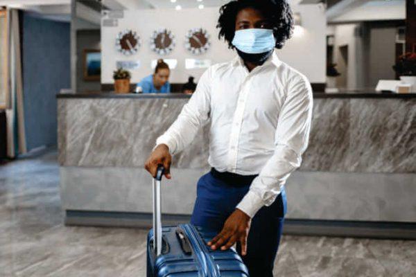 16 dicas para não errar na hora de reservar um Hotel em época de pandemia