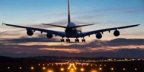 8 países que suspenderam voos DEPARA o Brasil