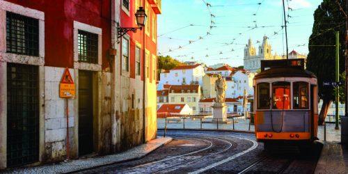 Conheça as regras para viajar para Portugal e os tipos de VISTOS PORTUGUESES