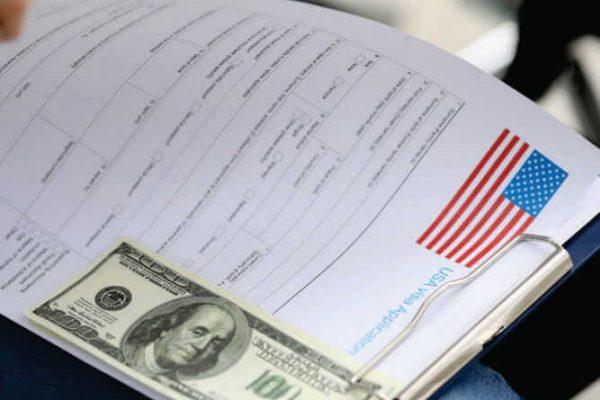 Consulado Americano estende a validade da taxa consular