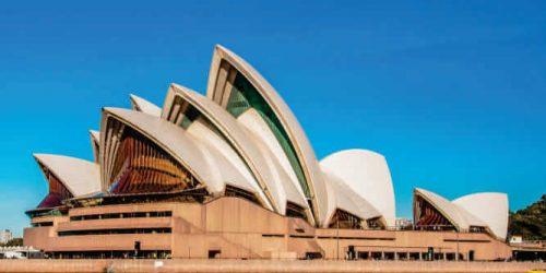 Entradas e saídas na Austrália continua limitadas