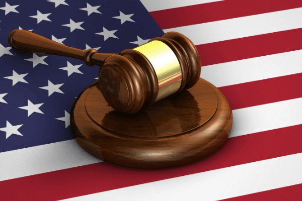 Estados Unidos não podem parar a emissão de emitir vistos durante a proibição de viagens