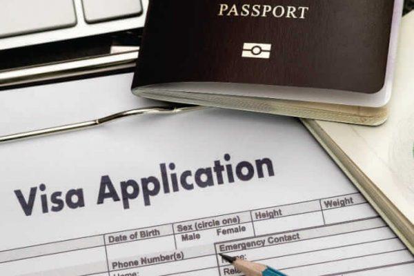 Estados Unidos resolvem encerrar atividades de solicitação de vistos em Belo Horizonte