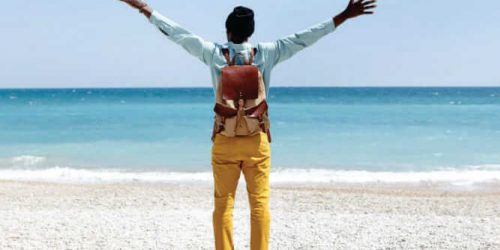 Lista das 90 fronteiras abertas para o turista brasileiro