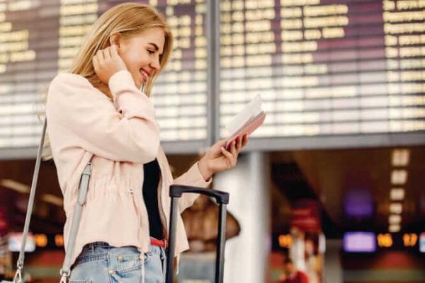 NOVA LEI sobre reembolsos de passagens aéreas