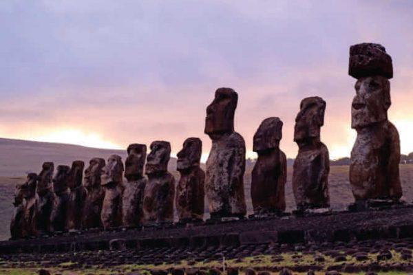 NOVAS exigências para visitar o CHILE