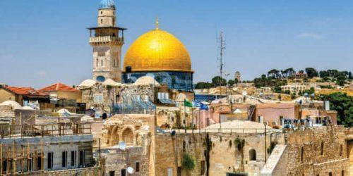Paz no Oriente Médio