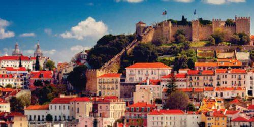 Portugal está exigindo teste negativo de covid-19 de todos os passageiros vindos do Brasil