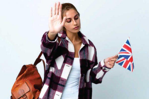 Reino Unido proíbe turistas do Panamá e TODA América do Sul