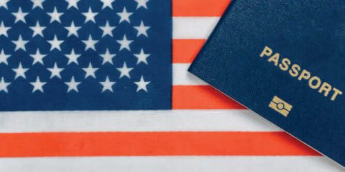 Renovação do Visto Americano