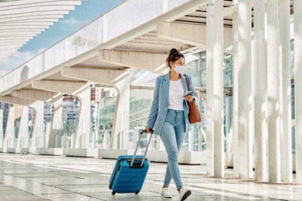 novo normal dos aeroportos